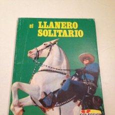 Tebeos: COLECCION MICO Nº 7. EL LLANERO SOLITARIO. EDITORIAL FHER 1971.. Lote 58502064