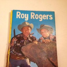 Tebeos: COLECCION TELEXITO. ROY ROGERS. EDITORIAL FHER 1967.. Lote 58503785