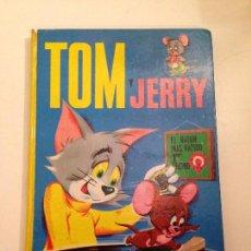 Tebeos: COLECCION TELEXITO. TOM Y JERRY. EDITORIAL FHER 1968.. Lote 58503816