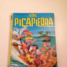 Tebeos: COLECCION TELEXITO. LOS PICAPIEDRA. EDITORIAL FHER 1966.. Lote 58503900