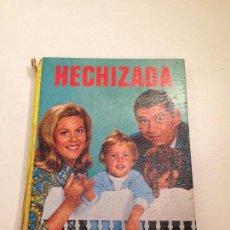 Tebeos: COLECCION TELEXITO. HECHIZADA. EDITORIAL FHER 1968.. Lote 58504029