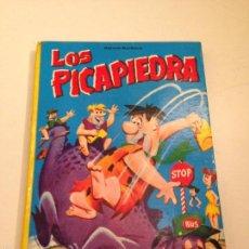 Tebeos: COLECCION TELEXITO. LOS PICAPIEDRA. EDITORIAL FHER 1968.. Lote 58504051