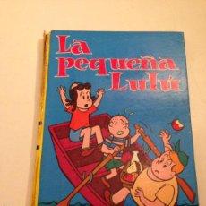 Tebeos: COLECCION TELEXITO. LA PEQUEÑA LULU. EDITORIAL FHER 1968.. Lote 58504090