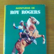 Tebeos: AVENTURAS DE ROY ROGERS .- EDICIONES LAIDA 1969. Lote 58560462
