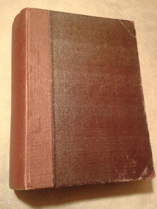 Tebeos: En Patufet, 1917. Año completo, encuadernado - Foto 2 - 58895136