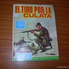 Tebeos: BOIXCAR Nº 63 EDITA TORAY . Lote 59527639