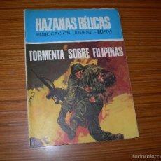 Tebeos: HAZAÑAS BELICAS Nº 236 EDITA TORAY . Lote 59528267
