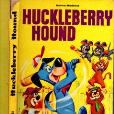 Tebeos: HUCKLEBERRY HOUND (LAIDA, 1968). Lote 60039919