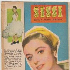 Livros de Banda Desenhada: SISSI Nº 191.. Lote 61738568