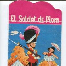 Tebeos: EL SOLDAT DE PLOM. Lote 62143132