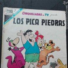 Tebeos: LOS PICAPIEDRAS. Lote 63126911