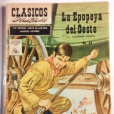 Tebeos: CLASICOS ILUSTRADOS N° 83 - 1959 LA PRENSA MEXICAN COMICS. Lote 63550528