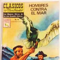 Tebeos: CLASICOS ILUSTRADOS N° 94 1971 LA PRENSA MEXICAN COMICS. Lote 63648675