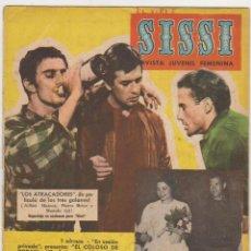Livros de Banda Desenhada: SISSI Nº 193.. Lote 63800675