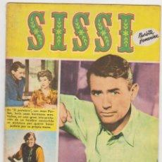 Livros de Banda Desenhada: SISSI Nº 155.. Lote 63948427