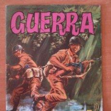 Tebeos: GUERRA. BATALLA DE ROMMEL. Nº 30. EDITORIAL VILMAR. AÑO 1978.. Lote 64171299