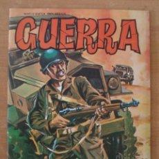 Tebeos: GUERRA. TANQUES EN EL CAUCASO. Nº 31. EDITORIAL VILMAR. AÑO 1978.. Lote 64171651
