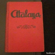 Tebeos: ATALAYA 26 NUMEROS. Lote 64912207