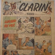 Tebeos: CLARIN Nº 19. Lote 66358078