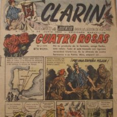 Tebeos: CLARIN Nº 29. Lote 66359014