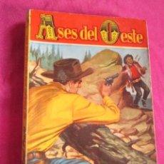 Tebeos: ASES DEL OESTE N 119 BRUGUERA . Lote 68642137
