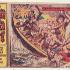 Tebeos: SAFARI Nº 2. (2 PTAS) RICART 1963.. Lote 68653609