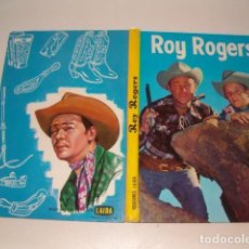 Tebeos: ROY ROGERS. RMT78070. . Lote 70471401