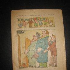 Tebeos: EN PATUFET Nº 1761 21 DE GENER DEL 1938. JUNCEDA, LLAVERIES, MALLOL...GUERRA CIVIL.. Lote 72871571
