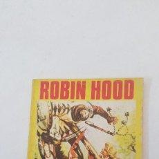 Tebeos: ROBIN HOOD - REVISTA GRAFICA VENCER Nº8. Lote 75516579