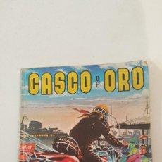 Tebeos: CASCO DE ORO - Nº 1 EDICIONES MAISAN. Lote 75516759