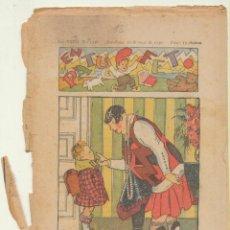 Giornalini: EN PATUFET Nº 1356. AÑO 1930.. Lote 77600497