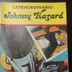 Tebeos: EXTRAORDINARIO JOHNNY HAZARD 4. Lote 78164755