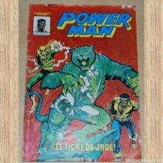 Tebeos: POWER MAN MUNDICOMICS ADULTOS Nº 3 1981. Lote 80785155