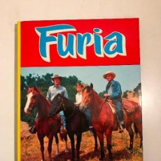 Tebeos: COMICSOR Nº 10. FURIA. FHER 1976. IMPECABLE. Lote 83106960