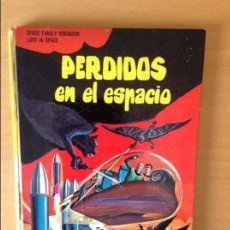 Tebeos: PERDIDOS EN EL ESPACIO. SPACE FAMILY ROBINSON. LOST IN SPACE - EDITORIAL LAIDA -. Lote 83646972