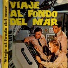Tebeos: VIAJE AL FONDO DEL MAR (LAIDA, 1967). Lote 84794336