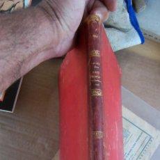 Tebeos: C. VERDAGUER, HISTORIETAS ILUSTRADAS DE 1881, POR G. BUSCH, COMPLETA SUS 7 CUADERNILLOS . Lote 86675484