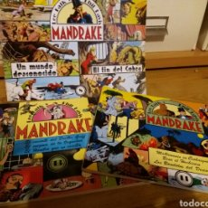 Tebeos: MANDRAKE EDITORIAL ESTEVE. Lote 87243062