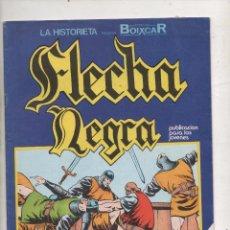 Tebeos: FLECHA NEGRA.EDICION EXTRA.ESPECIAL BOIXCAR Nº 7.SA. Lote 87417388