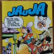 Tebeos: JAUJA Nº 4 ED. DRUIDA 1983 MUY BUEN ESTADO. Lote 88317040