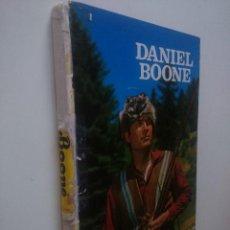 Tebeos: DANIEL BOONE.- 1967 E. LAIDA. Lote 90049512