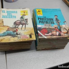 Livros de Banda Desenhada: COLECCIÓN GRAN OESTE / LOTE CON 36 NUMEROS / PRODUCCIONES EDITORIALES. Lote 38045299