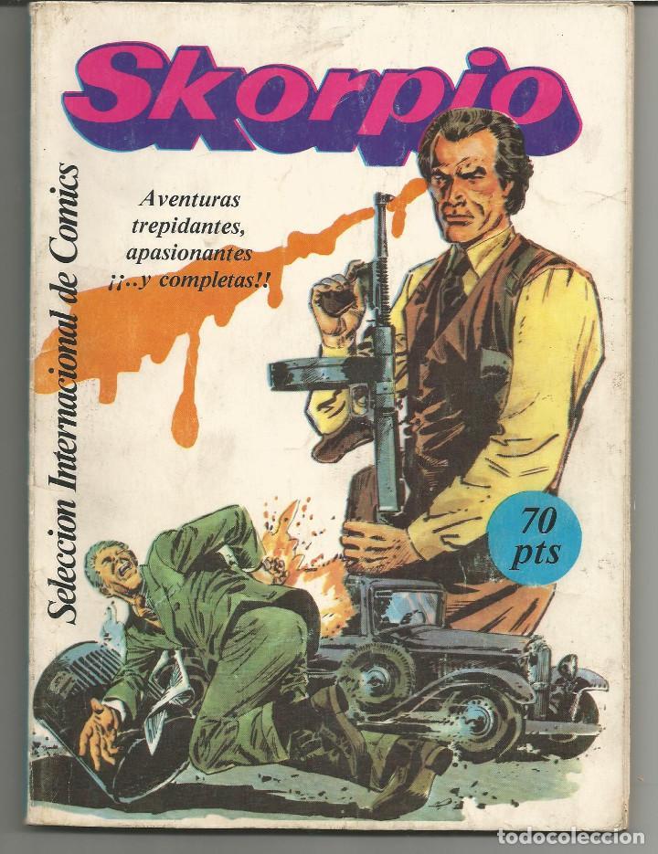 SKORPIO EDILAN SELECCIÓN DE CÓMICS (Tebeos y Comics - Tebeos Otras Ediciones Clásicas)