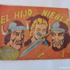 Tebeos: HIJO DE LA NIEBLA Nº 3 ORIGINAL. Lote 91327460