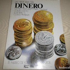 Tebeos: LA HISTORIA DEL DINERO EDICIONES PLESA. Lote 91409460