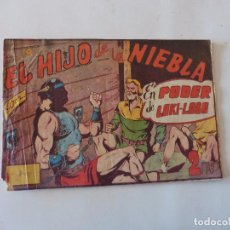 Tebeos: HIJO DE LA NIEBLA Nº 7 ORIGINAL. Lote 91516310
