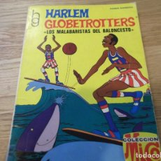 Tebeos: HARLEM GLOBETROTTERS. COLECCIÓN MICO. HANNA BARBERA. Nº 51. 1974. FHER. DIFÍCIL.. Lote 93235505