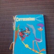 Tebeos: CORRECAMINOS,Nº 5, EDICIONES LAIDA,AÑO 1975,TAPA DURA. Lote 94261705