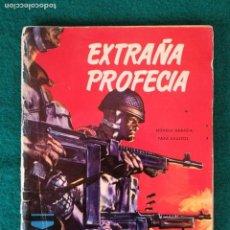 Tebeos: VALOR NÚMERO 24 EXTRAÑA PROFECIA. SEMIC. Lote 95603715