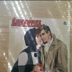 Tebeos: TEBEO ROMANTICA «Nº 21». Lote 95990615